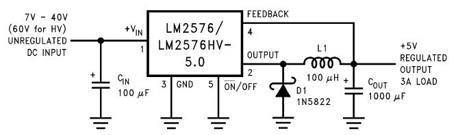 lm2576_5v_3a_switching_supply
